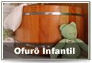 Ofuro Infantil