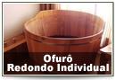 Ofuro Redondo Individual